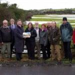 National park hosts MP fact finding visit